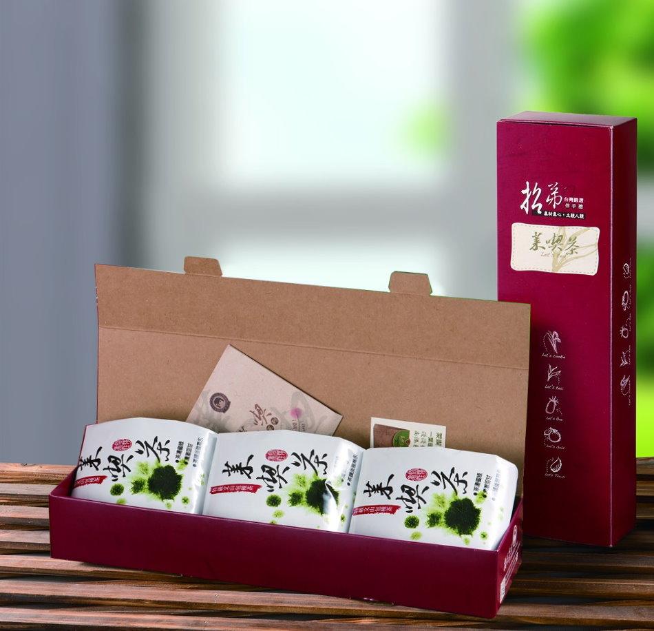 感恩禮盒-萊喫茶