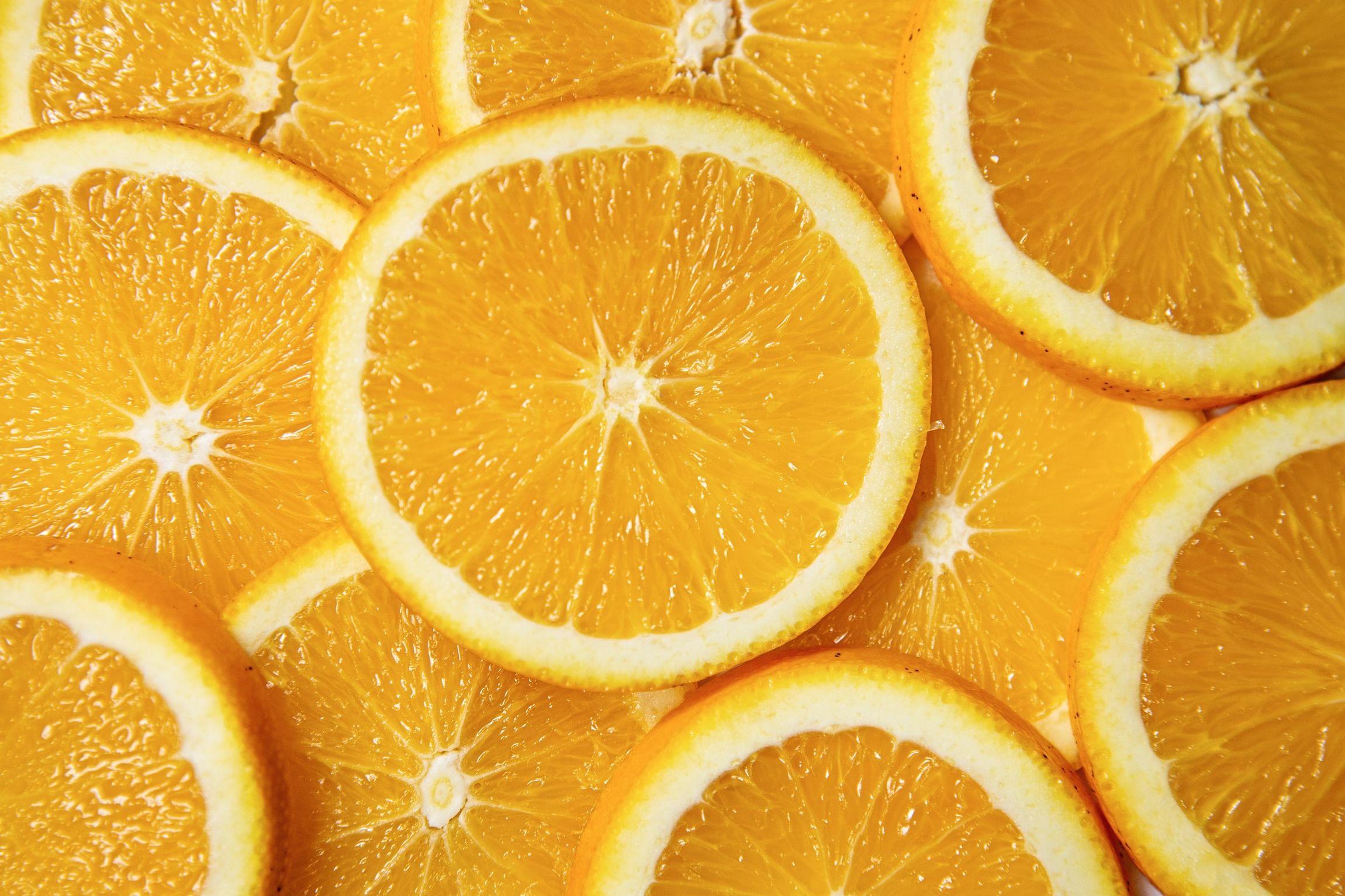 招弟柳橙干